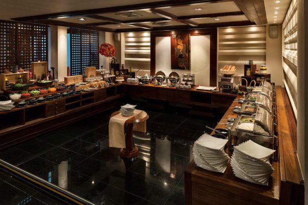Rio Restaurant & Wine Bar