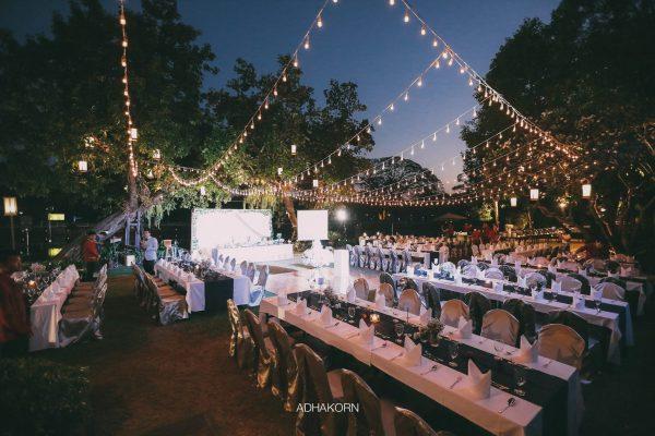Wedding at Ratilanna Resort