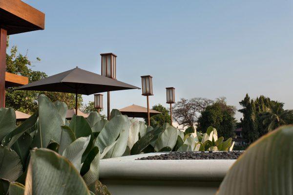 Overview - Ratilanna Resort