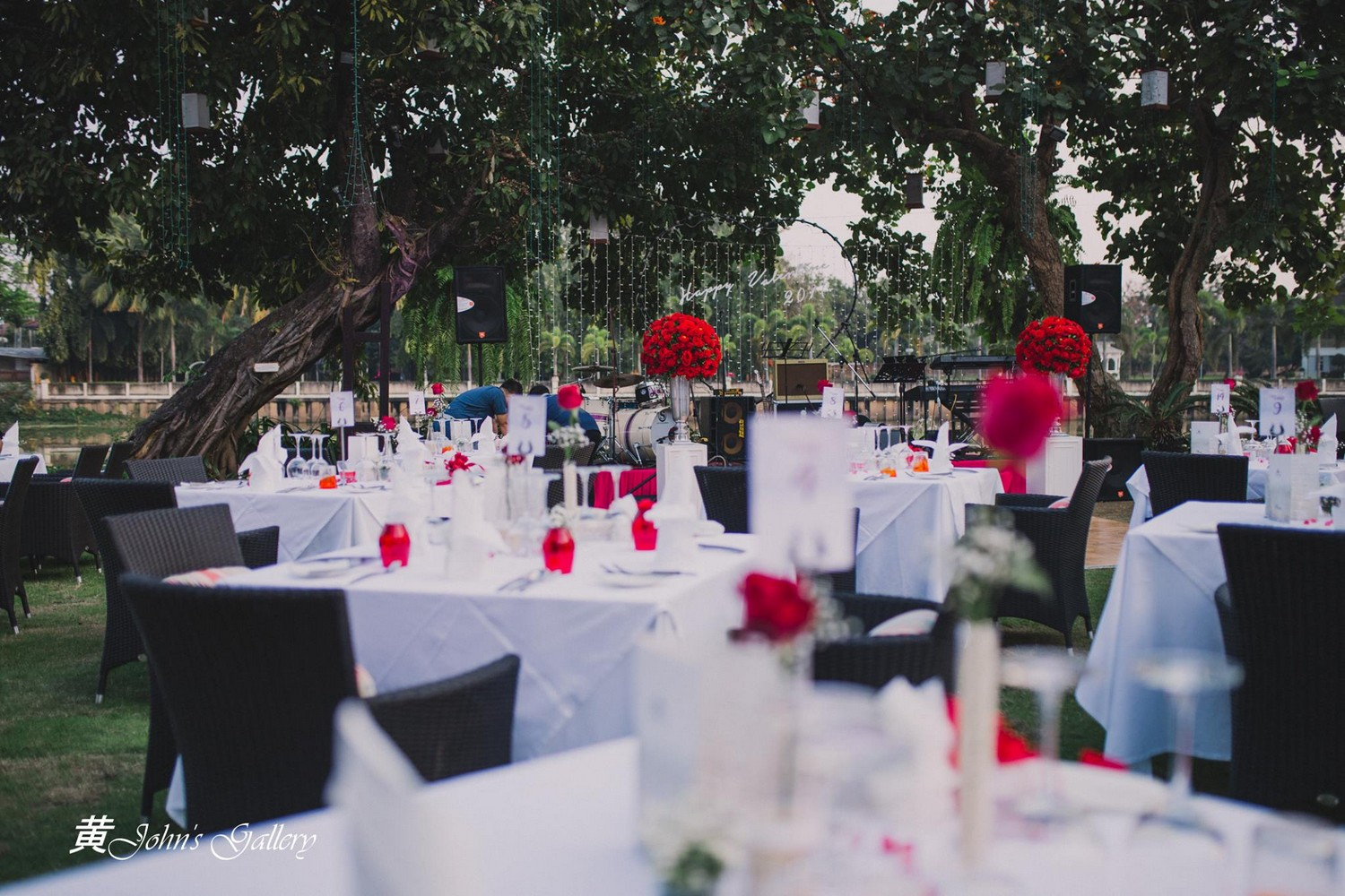 Events at Ratilanna Resort